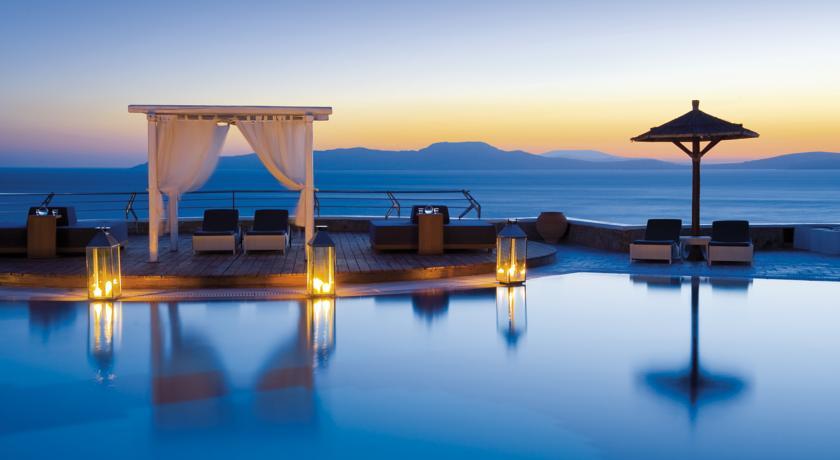 Hotel Description. Rocabella Mykonos ...