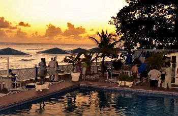 evening-pool_south_gap_hotel_Barbados_crewconnected_aviation_cabin_crew_id90