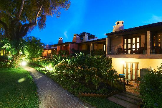 Porta Hotel Antigua Guatemala