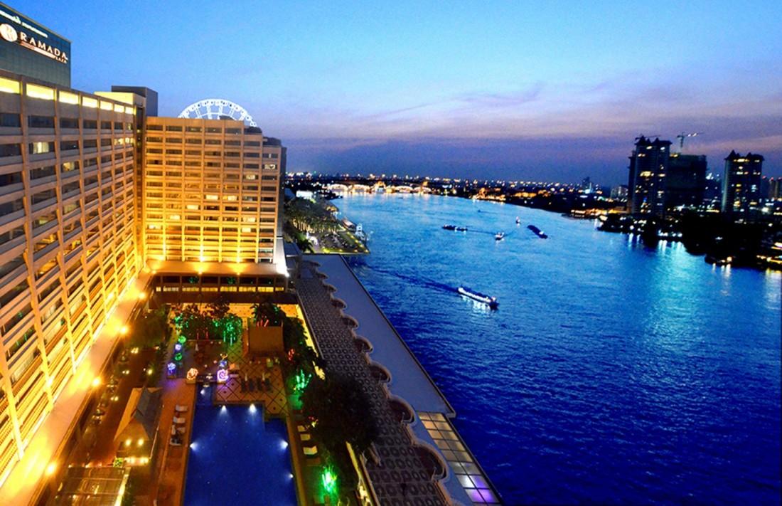 Cabin Crew Airline Jobs Ramada Plaza Bangkok Menam Riverside