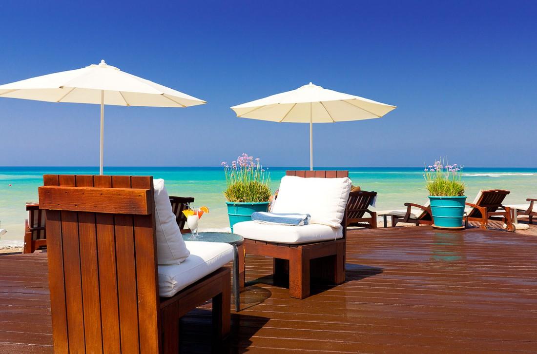 intercontinental fujairah resort bewertung