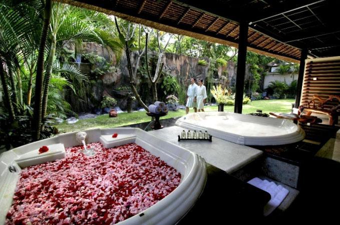 Dreamland Luxury Villas And Spa Hotel Bali