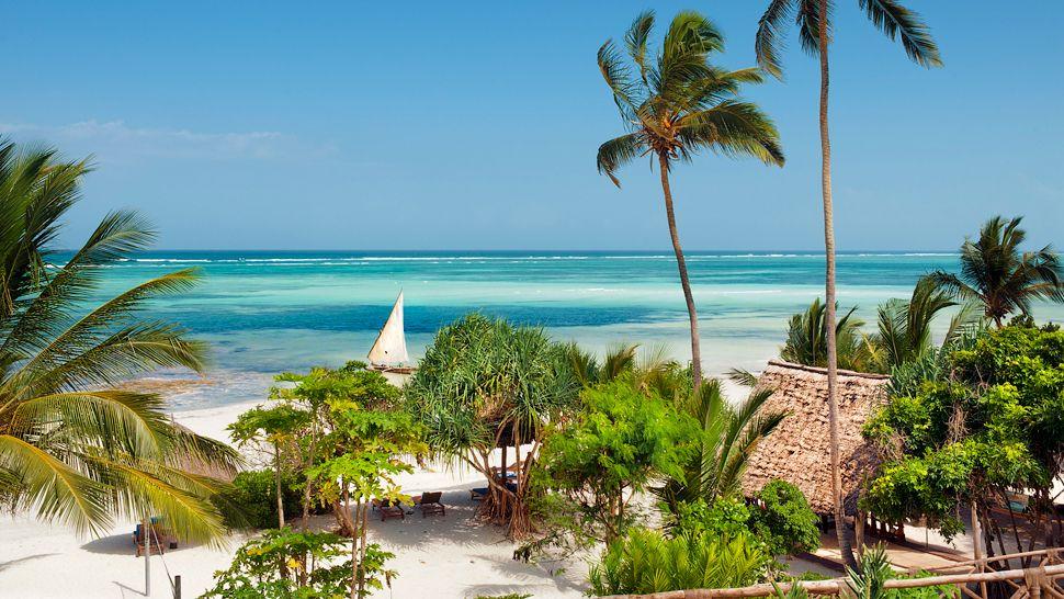 Best Hotel In Zanzibar Island
