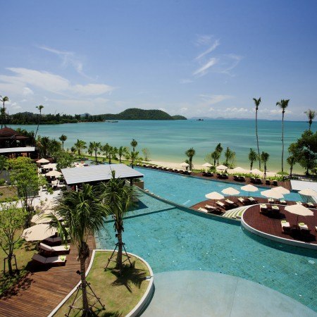 Radisson Blu Plaza Resort Phuket Panwa Beach - Crewconnected