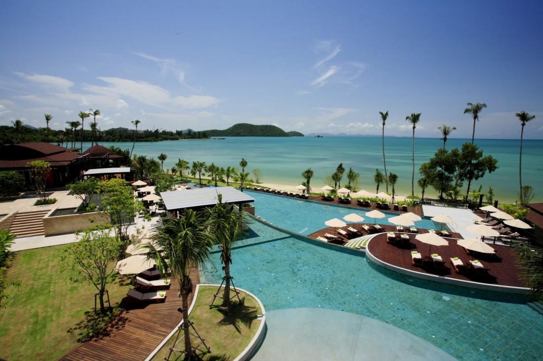 Radisson Blu Plaza Resort Phuket Panwa Beach Airline Staff Rate Phuket