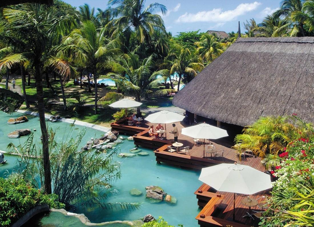 Solana Beach Hotel Mauritius Vacancies