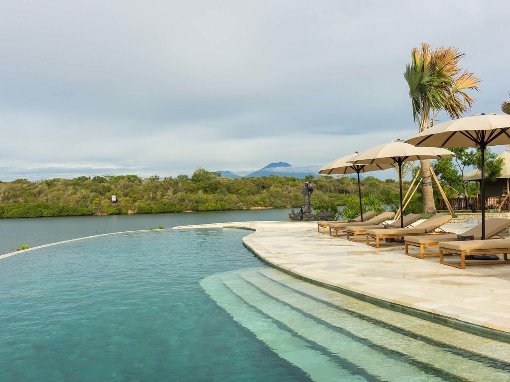 Menjangan Dynasty Resort Bali Indonesia
