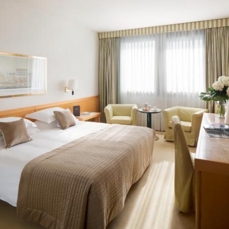 Starhotels President_Rooms