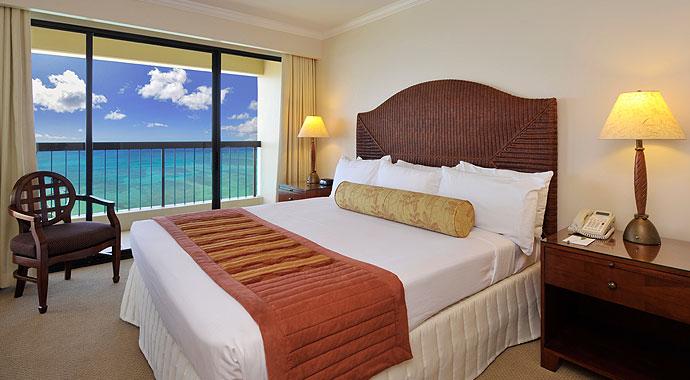 Aston hawaii crewconnected airline flight attendant deck - 2 bedroom suites in waikiki beach ...