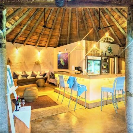 aThonga Beach Lodge