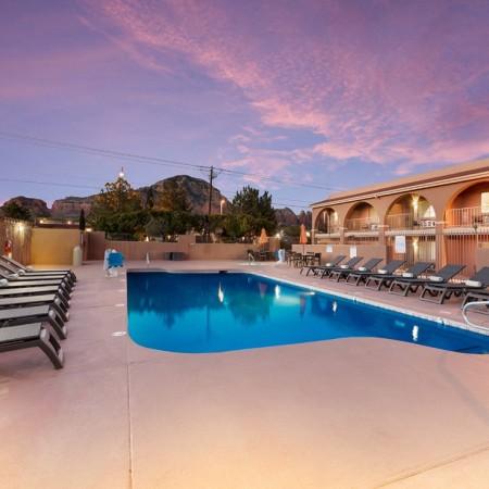 Sedona-Hotel-Pool