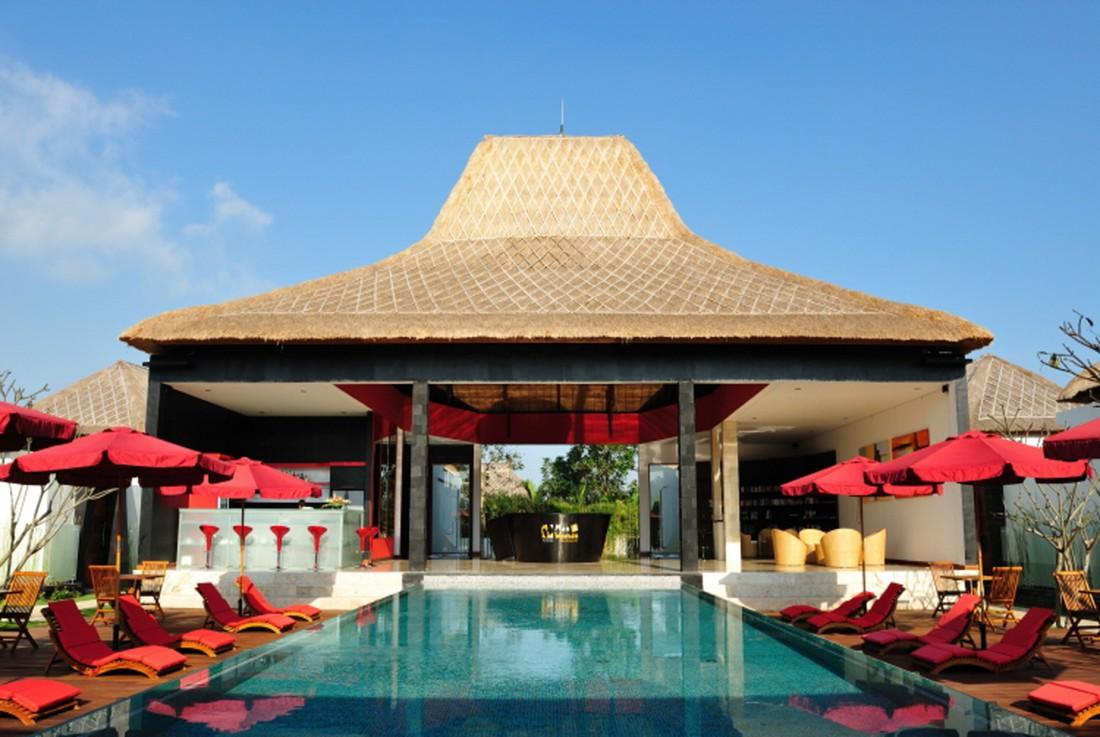 Amor Bali Villas And Spa Crewconnected Flight Deck Pilot Bali