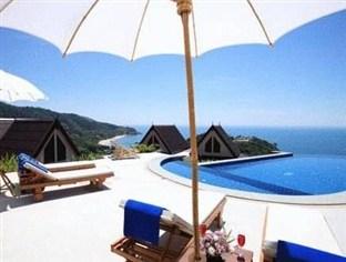 Panorama Villa Resort thailand