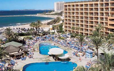 Sunset Beach Club Spain The Best Beaches In World