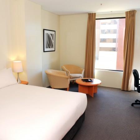 All Suites Perth - 2