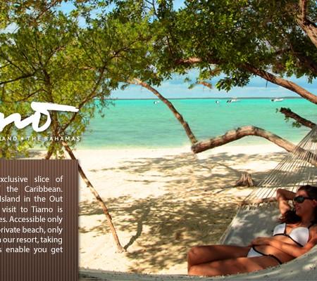 Tiamo Resort  Spa  1
