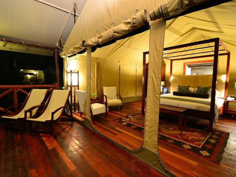 Kiboko Luxury Camp | Naivasha 2020