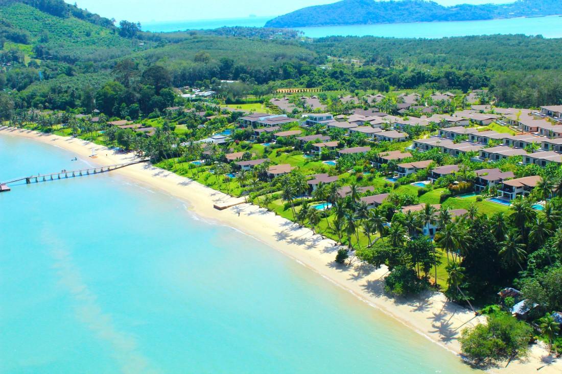 Coconut Island Resort Thailand