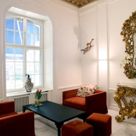 Euler Hotel Basel7