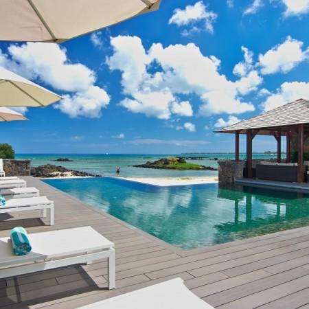 Bon Azur Pool view (002)