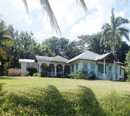 1-Villa Caribbean Dawn